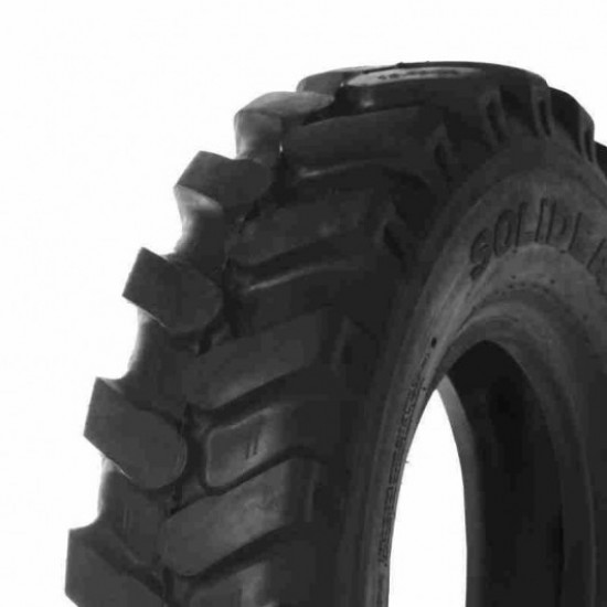 10.00-20 SOLIDEAL WEX 16PR TL ON WHEEL 281-335-10 DEMOUNT