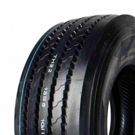 245/70R19.5 HANKOOK TH22 141/140J TL M+S