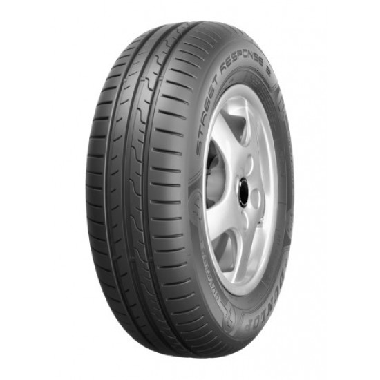 155/65R13 DUNLOP STREETRES2 73T TL