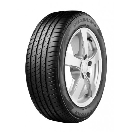 205/55R16 FIRESTONE ROADHAWK 91H TL